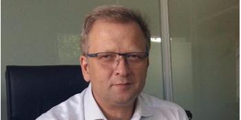Obrazek Lek. Jacek Gleba