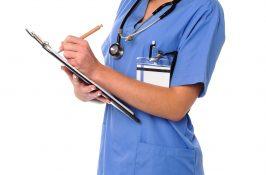 Wizyty domowe lekarskie i pielęgniarskie